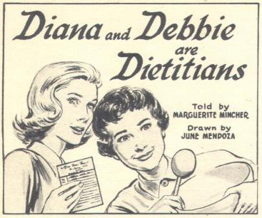 diana-and-debbie-are-dietitians-i-by-june-mendoza-girl-annual-1961