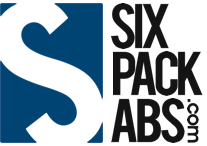 Six Pack Abs logo