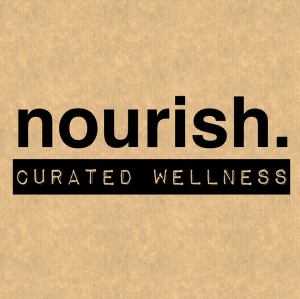 Follow Friday: Nourish. Curated wellness