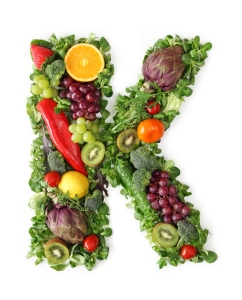Everything you want to know (and probably more) about vitamin K