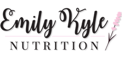 Follow Friday: @EmKyleNutrition