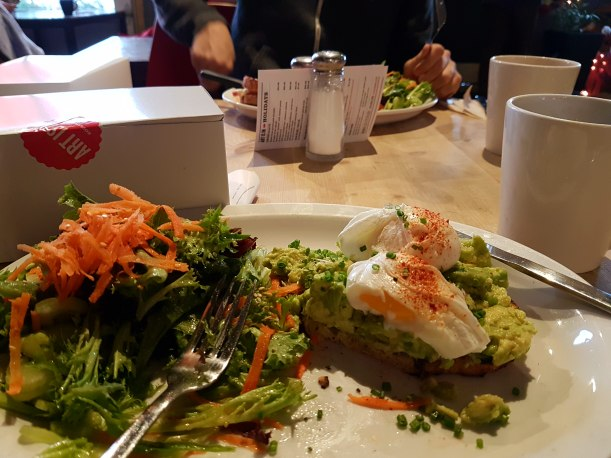 Will avocado toast truly be society's downfall?