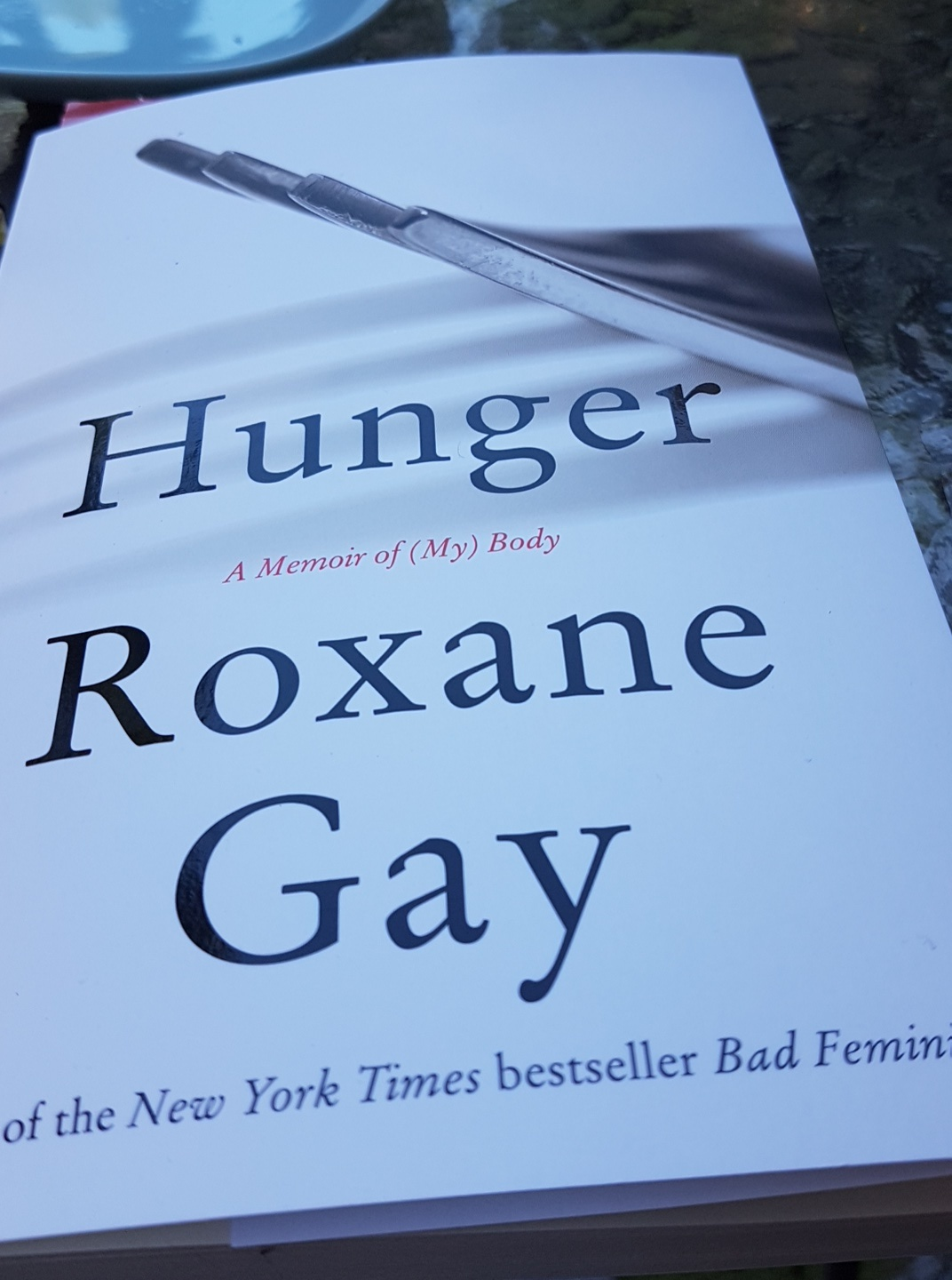 Book review: Hunger by @rgay