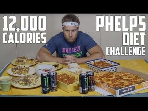 Why you shouldn't eat like an athlete